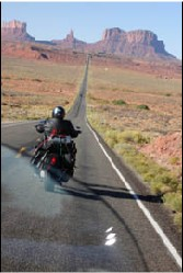 Photo Courtesy of Wild Wind Motorcycle Tours