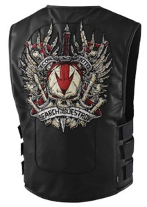 Icon Regulator Search and Destroy Vest