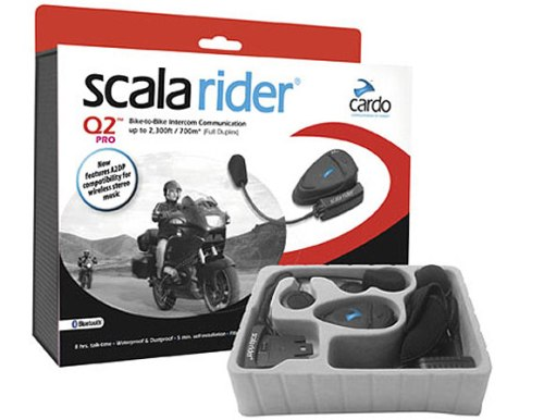 Scala Rider Q2 Pro