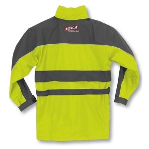 High Visibility Rain jacket