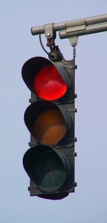Red-Traffic-Signal