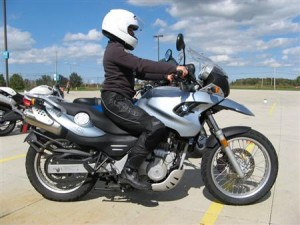 Standard Motorcycle (c) http://www.innova-pain.com/