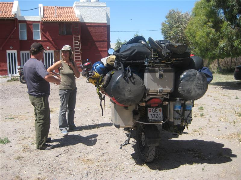 (c) //.horizonsunlimited.com/newsletter/2008 & Motorcycle Camping Dou0027s u0026 Donu0027ts | Motorcycle Blog from JAFRUM