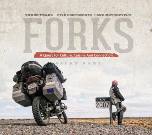Forks-Book