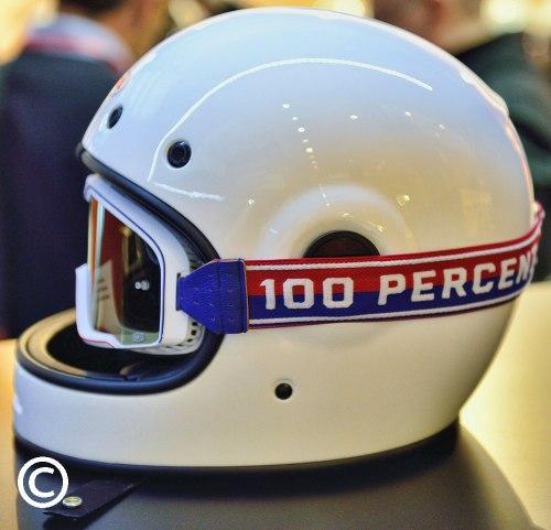 Bell Bullitt Helmet with no visor