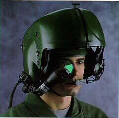Jetfighter HUD