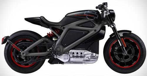 Harley-Davidson LifeWire